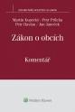 Zákon o obcích  (č. 128/2000 Sb.) - Komentář (E-kniha)
