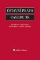 Ústavní právo - Casebook