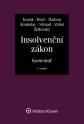 Insolvenční zákon. Komentář - 5. vydání (E-kniha)