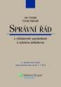 Správní řád s výkladovými poznámkami a vybranou judikaturou, 4., aktualizované vydání