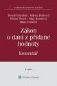 Zákon o dani z přidané hodnoty (č. 235/2004 Sb.). Komentář - 8. vydání