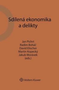Sdílená ekonomika a delikty (E-kniha)
