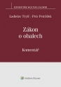 Zákon o obalech (č. 477/2001 Sb.) - Komentář (E-kniha)
