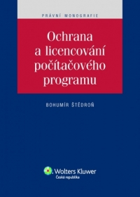 Ochrana a licencování počítačového programu (E-kniha)