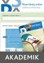 Řízení školy online - aplikace pro řízení školy - balíček Akademik (Online)