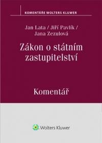 Zákon o státním zastupitelství (283/1993 Sb.). Komentář