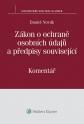 Zákon o ochraně osobních údajů a předpisy související (č. 101/2000 Sb.) - Komentář (E-kniha)