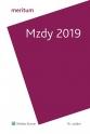 MERITUM Mzdy 2019 (Balíček - Tištěná kniha + E-kniha Smarteca)