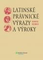 Latinské právnické výrazy a výroky - slovenská verze