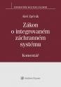 Zákon o integrovaném záchranném systému (239/2000 Sb.). Komentář (Balíček - Tištěná kniha + E-kniha Smarteca + soubory ke stažení)