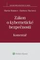 Zákon o kybernetické bezpečnosti (č. 181/2014) - Komentář (E-kniha)