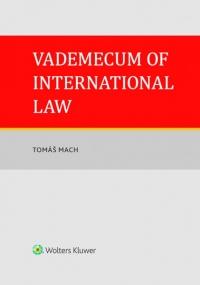 Vademecum of International Law (E-kniha)