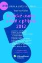 Fyzické osoby a daň z příjmů 2012, 3. aktualizované a rozšířené vydání