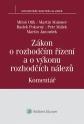 Zákon o rozhodčím řízení a o výkonu rozhodčích nálezů (č. 216/1994 Sb.) - Komentář
