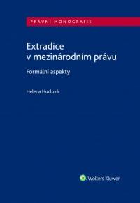 Extradice v mezinárodním právu. Formální aspekty (Balíček - Tištěná kniha + E-kniha Smarteca + soubory ke stažení)