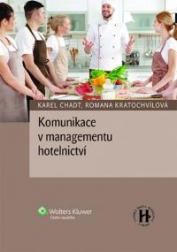 Komunikace v managementu hotelnictví (E-kniha)