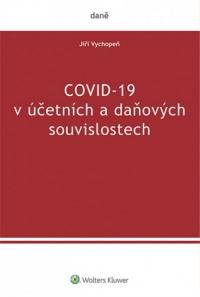 COVID-19 v účetních a daňových souvislostech