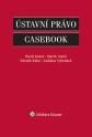 Ústavní právo. Casebook