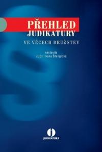 Přehled judikatury ve věcech družstev