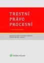 Trestní právo procesní - 6. vydání (E-kniha)
