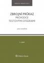 Zbrojní průkaz. Průvodce testovými otázkami - 2. vydání (Balíček - Tištěná kniha + E-kniha Smarteca + soubory ke stažení)