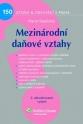 Mezinárodní daňové vztahy - 2., aktualizované vydání (E-kniha)