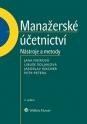 Manažerské účetnictví - nástroje a metody, 3. vydání (E-kniha)