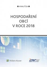 Hospodaření obcí v roce 2018 (E-kniha)