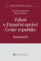 Zákon o Finanční správě České republiky (E-kniha)