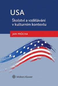 USA - školství a vzdělávání v kulturním kontextu (Balíček - Tištěná kniha + E-kniha Smarteca + soubory ke stažení)