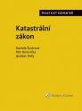 Katastrální zákon. Praktický komentář (zákon č. 256/2013 Sb.) (E-kniha)