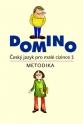 Domino Český jazyk pro malé cizince 1 - Metodika