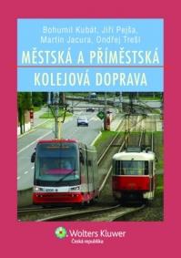 Městská a příměstská kolejová doprava