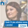 Covid-19 jako učitelova nemoc z povolání? ZÁZNAM