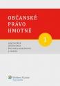 Občanské právo hmotné 1 - Díl první: Obecná část (E-kniha)