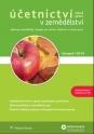 Účetnictví, daně a právo v zemědělství (UZEM)