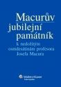 Macurův jubilejní památník