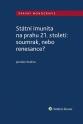 Státní imunita na prahu 21. století: soumrak, nebo renesance? (E-kniha)