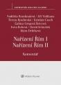 Nařízení Řím I, Nařízení Řím II. Komentář (Balíček - Tištěná kniha + E-kniha Smarteca + soubory ke stažení)