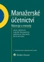 Manažerské účetnictví - nástroje a metody, 2. vydání