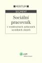MERITUM Sociální pracovník v rezidenčních zařízeních sociálních služeb