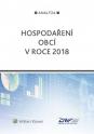 Hospodaření obcí v roce 2018