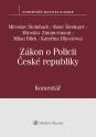Zákon o Policii České republiky (č. 273/2008 Sb.) - Komentář (Balíček - Tištěná kniha + E-kniha Smarteca + soubory ke stažení)