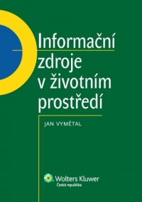 Informační zdroje v životním prostředí (E-kniha)