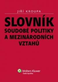 Slovník soudobé politiky a mezinárodních vztahů (E-kniha)
