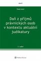 Daň z příjmů právnických osob v kontextu aktuální judikatury (E-kniha)