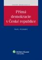 Přímá demokracie v České republice (Balíček - Tištěná kniha + E-kniha Smarteca)