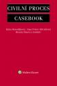 Civilní proces - Casebook (Balíček - Tištěná kniha + E-kniha Smarteca + soubory ke stažení)