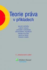 Teorie práva v příkladech (E-kniha)