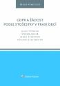 GDPR a žádost podle stošestky v praxi obcí (Balíček - Tištěná kniha + E-kniha Smarteca + soubory ke stažení)